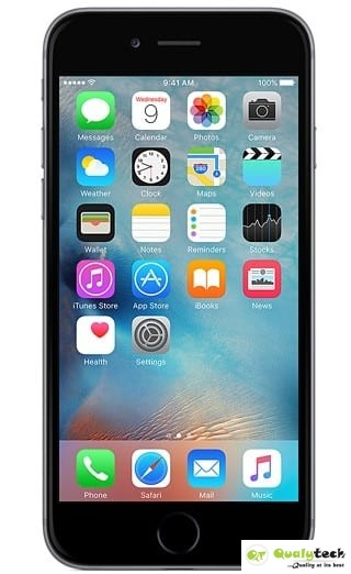 Apple iPhone 6 specs and price