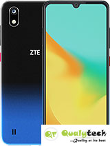ZTE Blade A7 specs and price