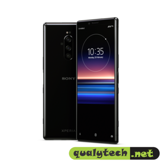 Sony Xperia 1 - Full phone specifications