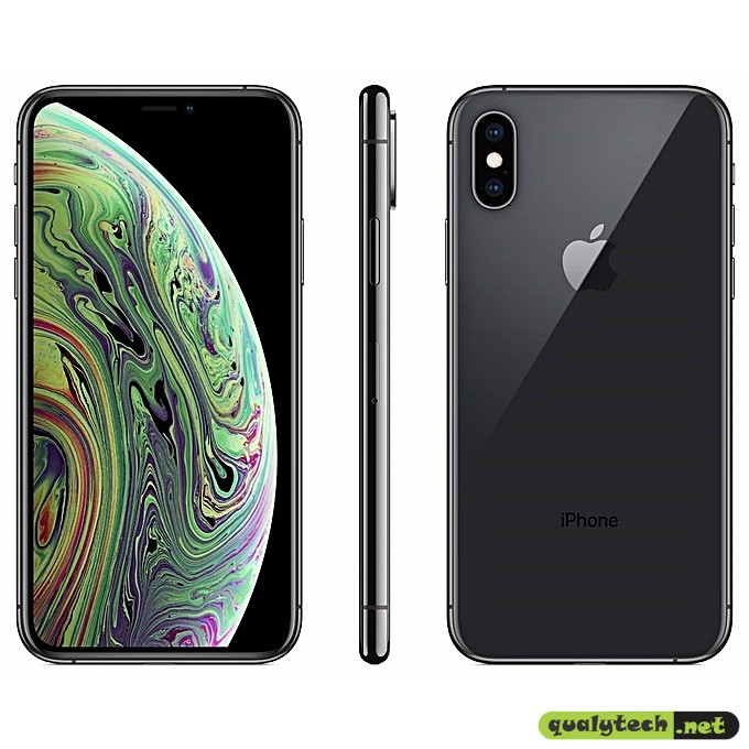 Apple iPhone XS specs and price in Nigeria