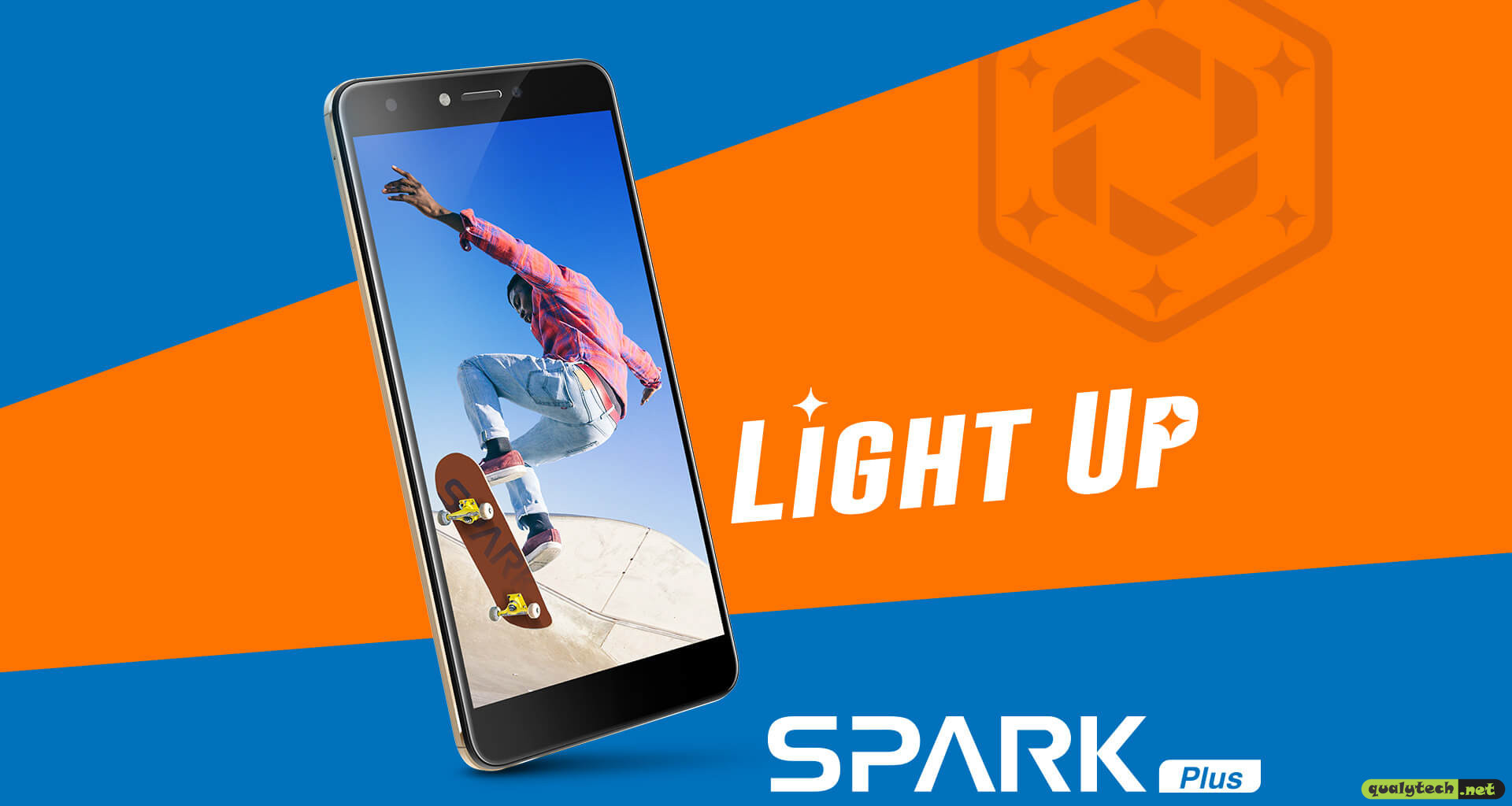 Tecno SPARK Plus specs and price