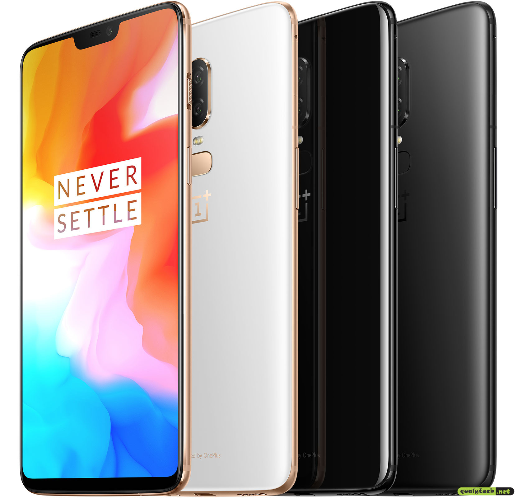 OnePlus 6 - Full phone specifications