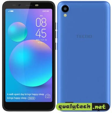Tecno Camon iAce specs and price