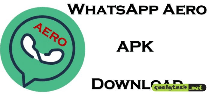 Download WhatsApp Aero v8.70 apk for Android