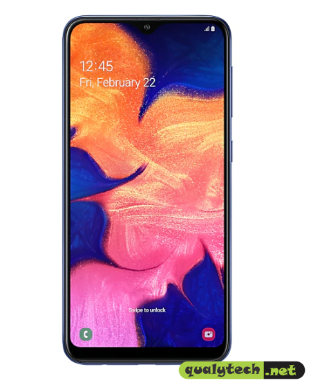 Samsung Galaxy A10 specs and price