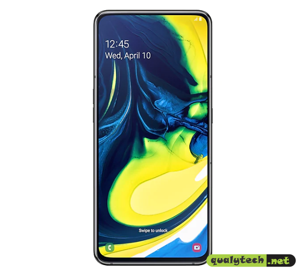 Samsung Galaxy A80 specs and price