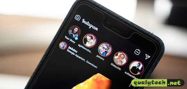 Instagram new update has dark mode for Android and iOS
