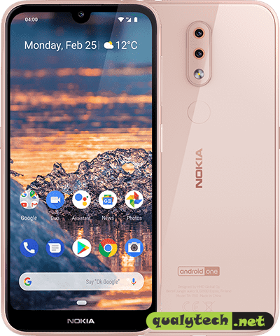 Nokia 4.2 - Full phone specifications