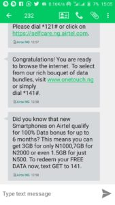 How to activate Airtel double data offer 2021