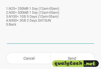 Glo introduces 1GB for N100, 3GB for N500
