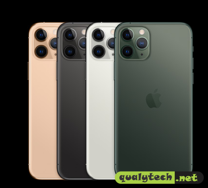 Apple iPhone 11 Pro - Full phone specifications