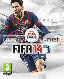 Download FIFA 14 Ultimate Edition v1.3.6 for Android