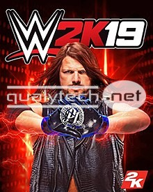 Download WWE 2k19 iso for Android PPSSPP