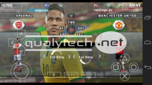 Download PES 2016 iso for PPSSPP Android