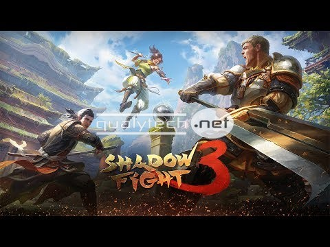 Download Shadow Fight 3 v1.20.4 Mod Apk for Android