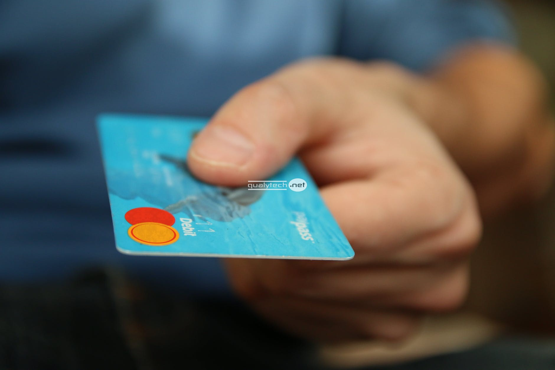 How to block a lost/stolen bank ATM card