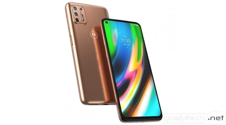 Motorola Moto G9 Plus debuts with a 6.8-inch display, 5,000 mAh battery and a Snapdragon 730G chipset