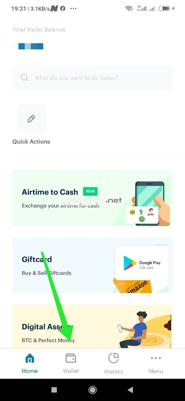 How to convert airtime to cash using Patricia [FAST!]