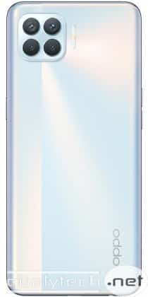"""Oppo A93 goes official with 6.43"""" AMOLED and Helio P95"""