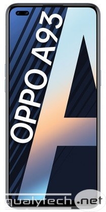 "Oppo A93 goes official with 6.43"" AMOLED and Helio P95"