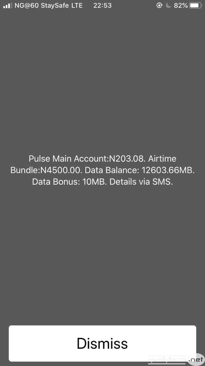 How to get N4500 airtime and 12GB data for free on MTN