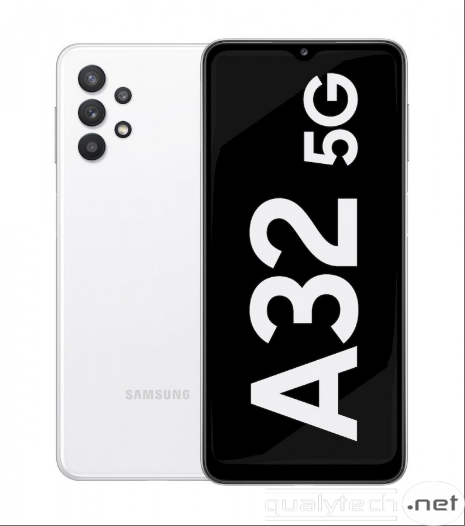 Samsung unveils Galaxy A32 5G as the company's cheapest 5G phone yet