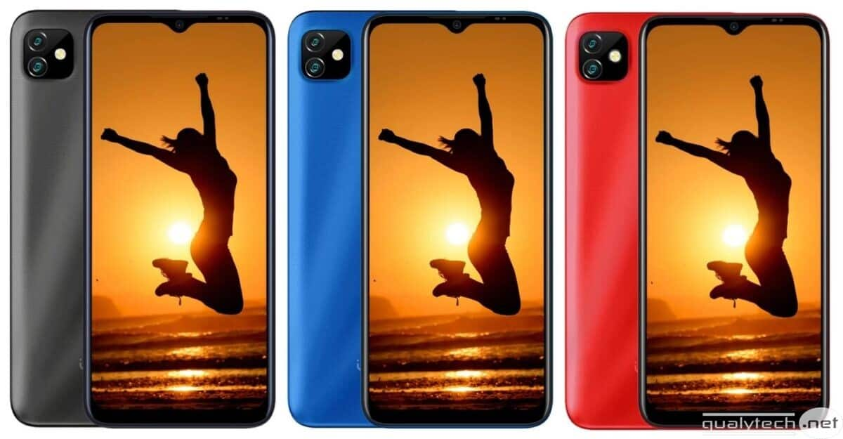 Gionee Max Pro launched with 6000 mAh battery at an affordable price