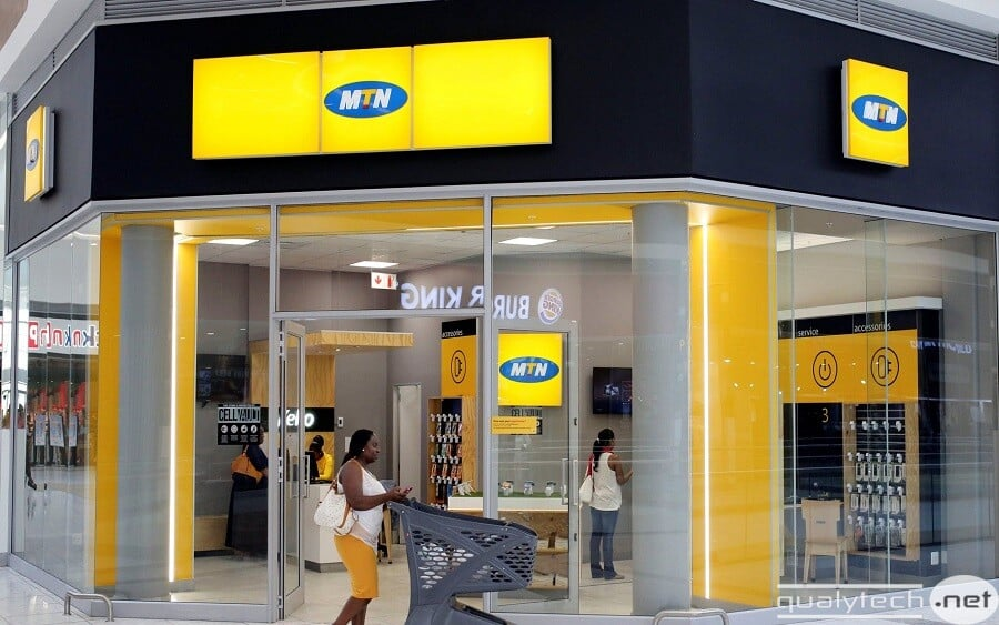 Enjoy N1000 free airtime with MTN Bumpa package