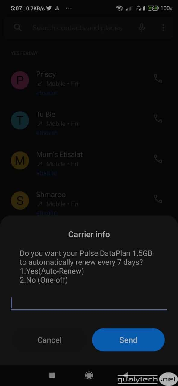 The cheapest data plans on Airtel, 9mobile, MTN and Glo for April 2021