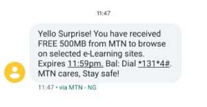 How to enjoy 500MB data daily on MTN using HA Tunnel Plus VPN