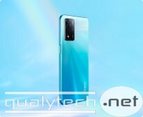 Oppo A93s 5G announced with 8GB RAM, 5,000 mAh battery