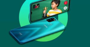 Infinix Smart 5A launched with Helio A25 chipset, and a 5,000 mAh battery