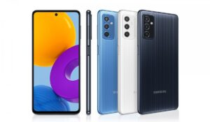 Samsung launches Galaxy M52 5G with 64MP, 120Hz AMOLED