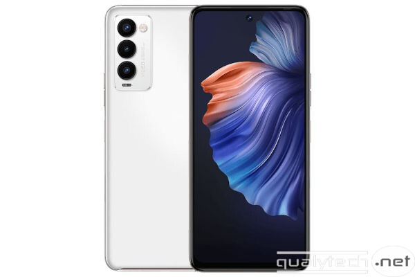 Tecno Camon 18P arrives with a 120Hz display and Helio G96 chip