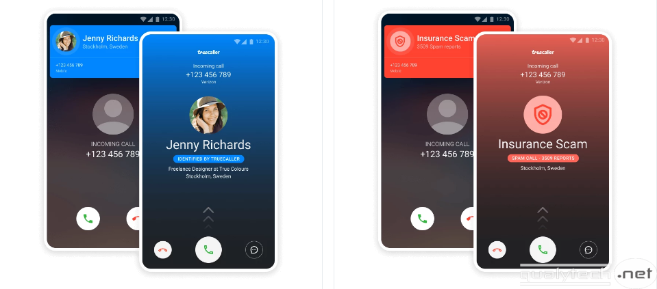 Latest Truecaller Premium Gold APK download for Android